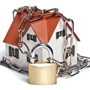 охрана умный дом