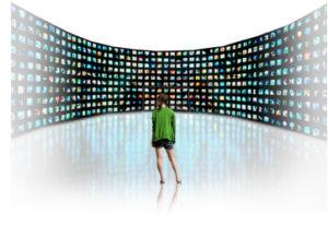 медиа сервер IntelHome