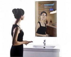 умное зеркало