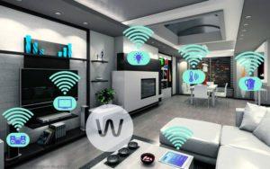 Система автоматического управления Умный Дом