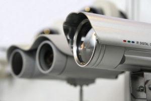 Камеры наблюдения в Умном Доме