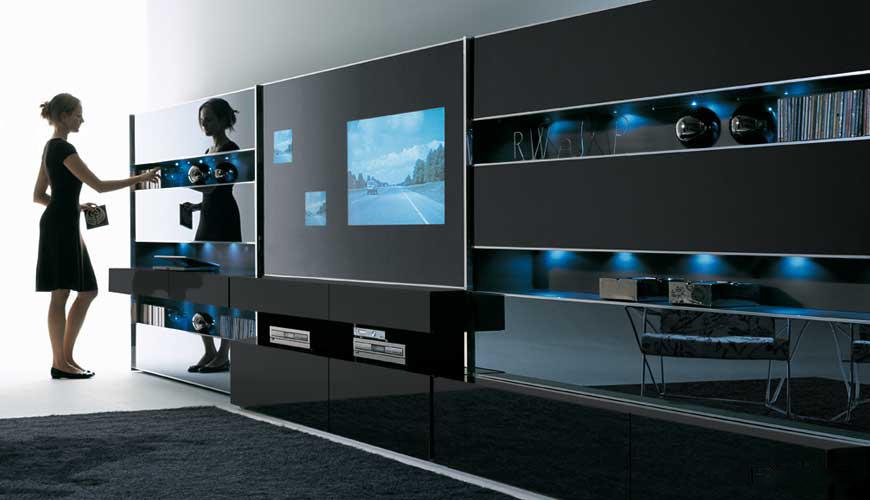 умный дом автоматическое включение света
